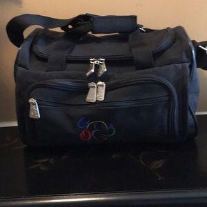 Vintage Disney travel bag